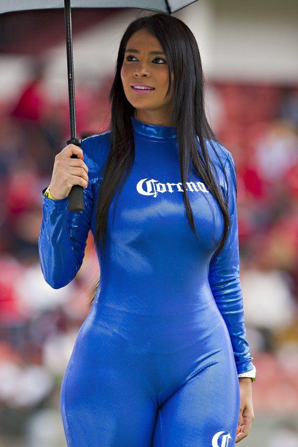 Liga MX: Las porristas bellas de la jornada 14: Bella De, Cheerleading, Porristas Bella, Sexy Babes, Sexy Girls, Of The, La Jornada, Las Porristas, Jornada 14