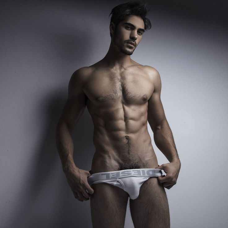 Adrian Rafael by Rick Day