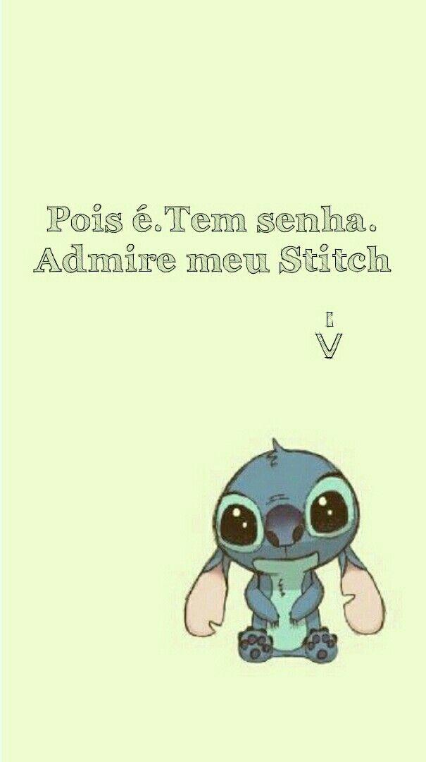 Bloqueio de tela Stitch