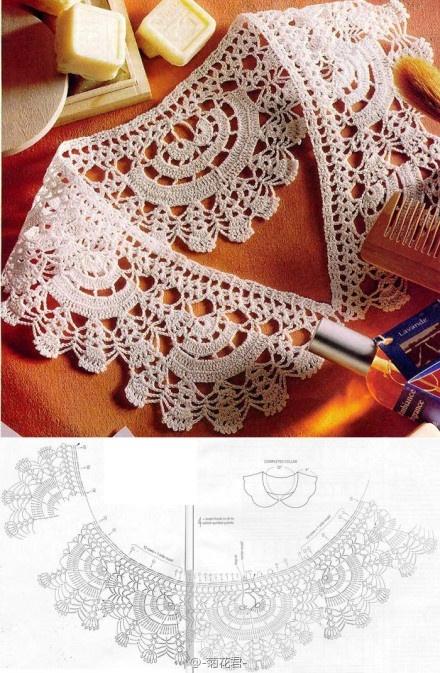 crochet many many patterns....                                                                                                                                                      Más