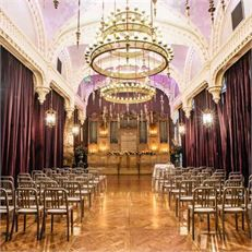Our Favourite City Wedding Venues from Across the UK