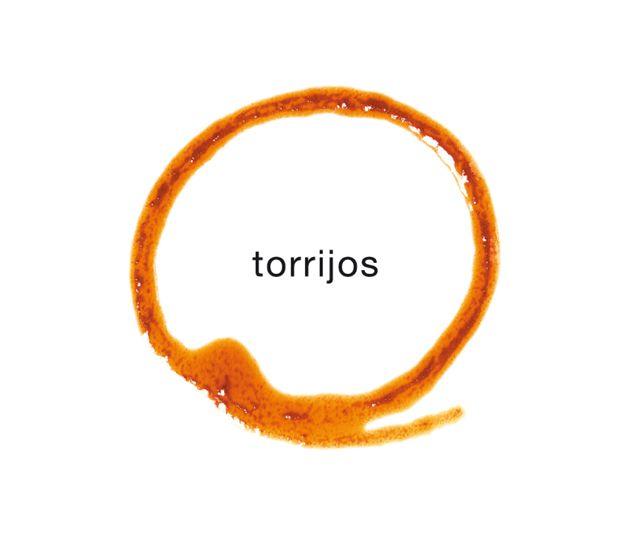 by Canya. Diseno de identidad corporativa Rte. Torrijos. Logotipo