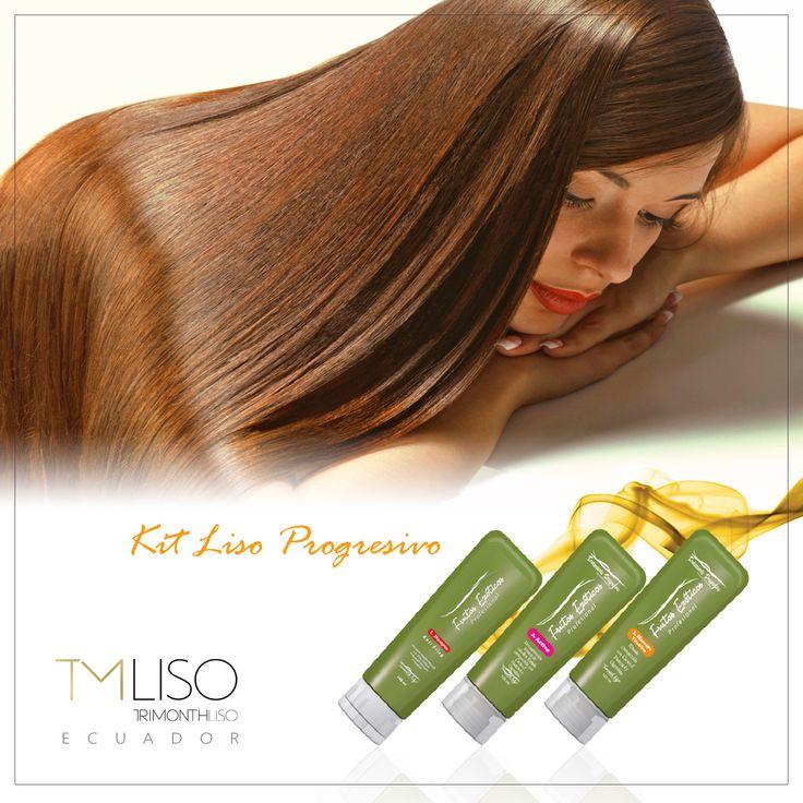 Como reforzar los cabellos de la caída de los cabello