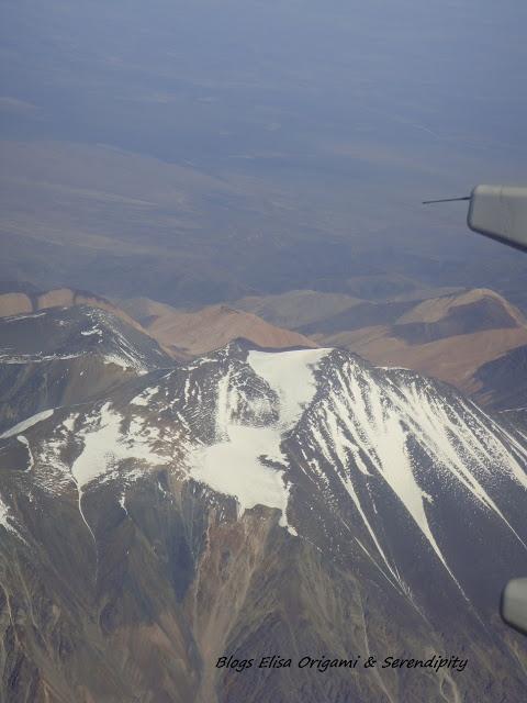 Ma traversée de la Cordillère des Andes, entre Chili et Argentine