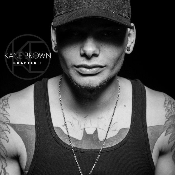 Kane Brown - Chapter 1 (CD)