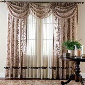 Style Curtains Here You Can Find Photo Examples Of Most Ideas