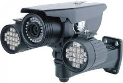 We offer an inclusive range of high-quality hidden CCTV camera for home or CCTV system for your business.