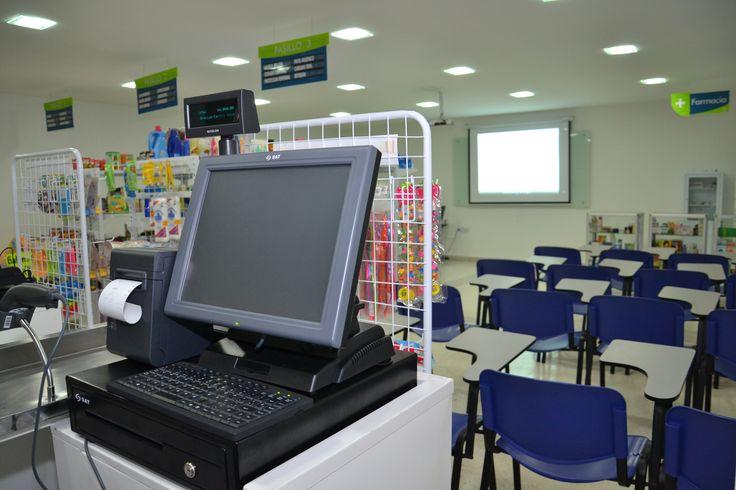 Laboratorio de ventas y mercadeo