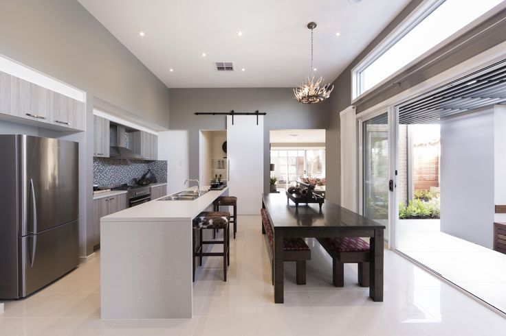 Palisade Simonds Homes Interiordesign Kitchen Simonds Kitchen Pinterest Home The O Jays And Waterfalls