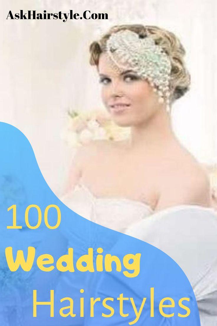 Hochzeitsfrisuren für kurze Haare #Best #Hochzeit #Frisuren