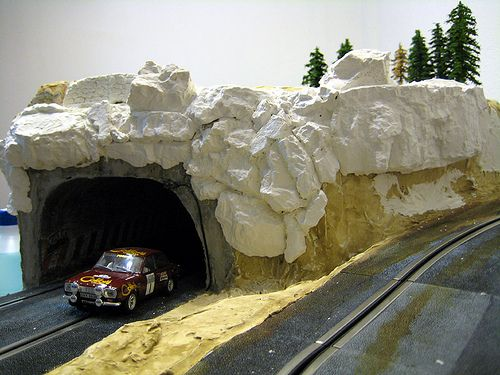 17 best images about cool slot car on pinterest slot car for Decoracion circuitos slot