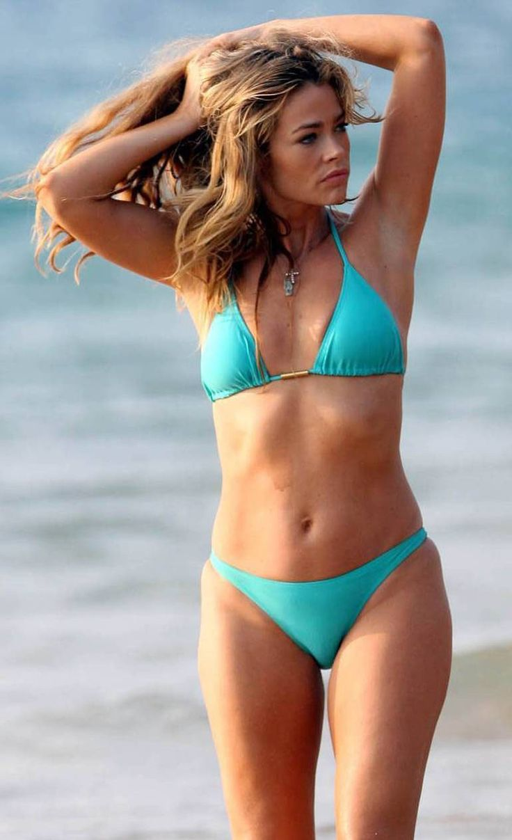 denise richards young body hot