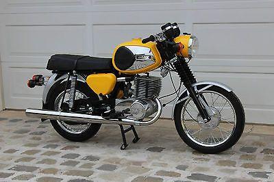 MZ TS250 / 1 (1981) – restauriert   – MZ