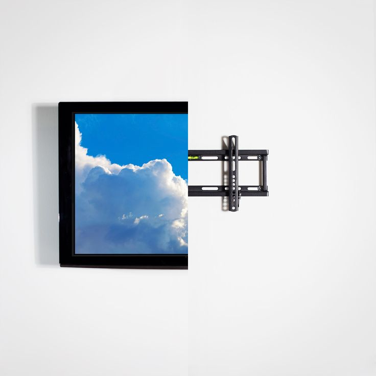 How High Should I Mount My TV on a Wall - FireFold Blog