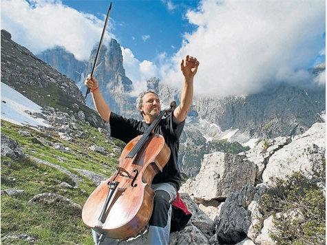 I suoni delle Dolomiti - Sounds of the Dolomites