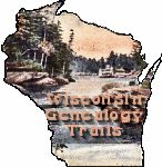 Richland County Wisconsin Genealogy and History - presented by Genealogy Trails