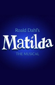 Matilda the Musical - broadway, NY