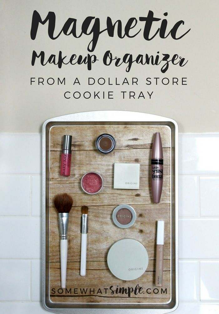 make up store cookie