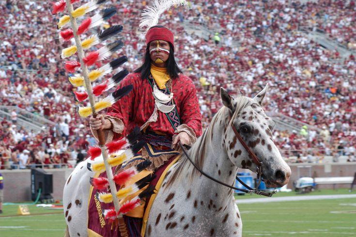 Seminoles- Florida State University: Chiefs Osceola, Team Mascot, Fsu Seminoles, Nole Baby, States Mascot, Florida States Univ, Colleges Team, Seminoles Tribes, Football Preview