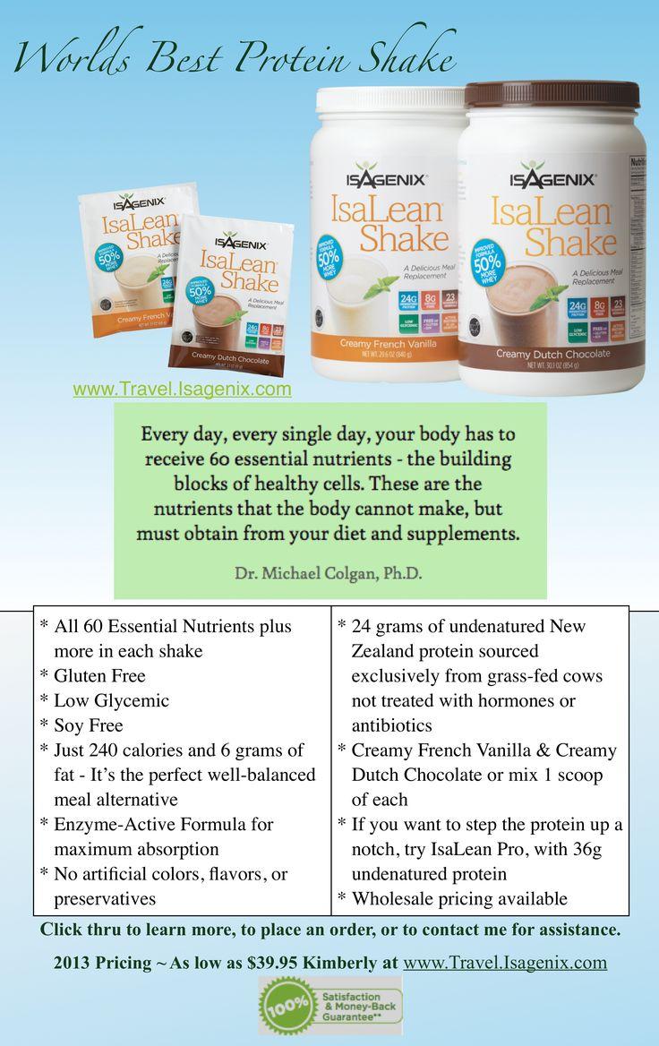 Best 20+ Best protein shakes ideas on Pinterest   Shake ...