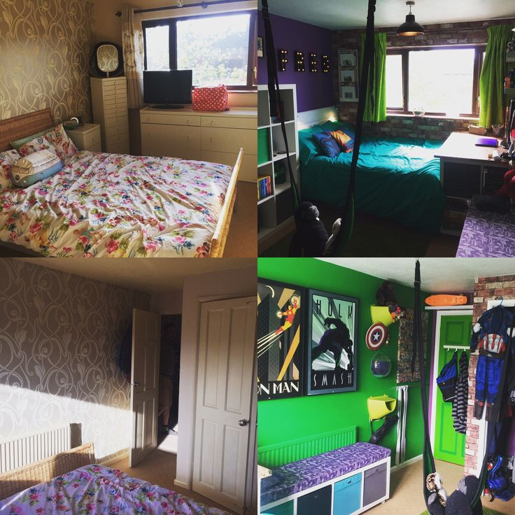 marvel bedroom. Marvel bedroom boys teen teenage comic ant man superhero green purple swing  Ikea hulk iron Best 25 decor ideas on Pinterest
