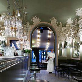 Riche bar, Stockholm