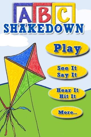 ABC Shakedown Plus
