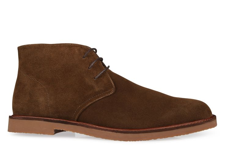 Shoe Connection - Bata - Chukka lace-up ankle boot. $169.99 https://www.shoeconnection.co.nz/mens/boots/lace-up-boots/bata-chukka-leather-lace-up-ankle-boot?c=Taupe%20Suede%20853%2040460