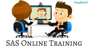 SAS Online Training, SAS (Statistical Analysis System is a software suite developed by SAS Institute for advanced analytics, multivariate...