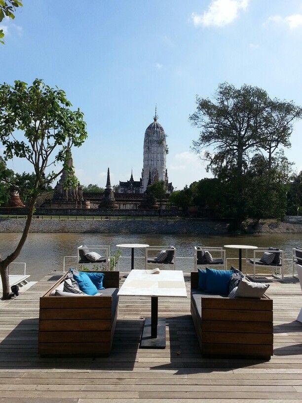 Sala Ayutthaya Thailand