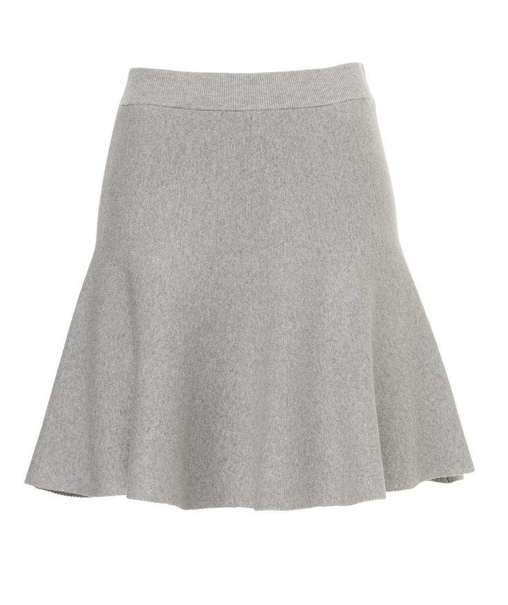 Knit Skater Skirt from @wearesportsgirl . #sportsgirl #fashion #perth #gardencityperth #geekchic #aw16 #gcaw16 #perthfashion