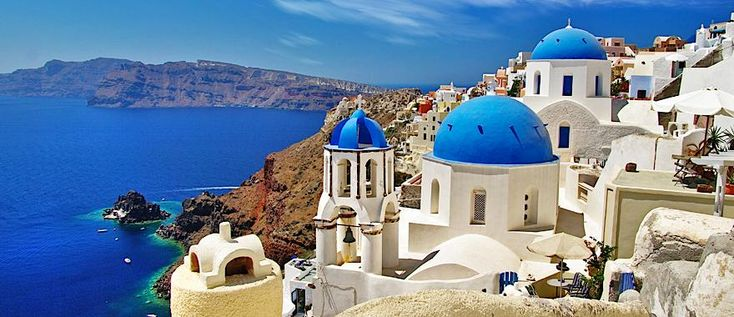 A Perfect Greece Vacation Package 2016-2017: Mykonos, Santorini, & More | Zicasso