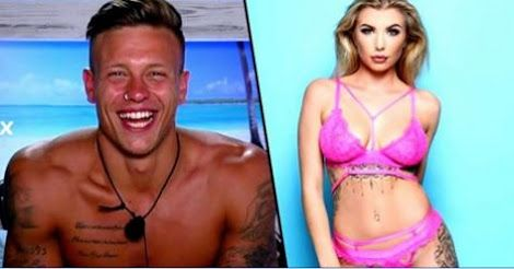 Love Island's Olivia Reveals Truth About That Alex Bowen Dck Pic