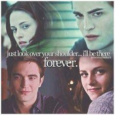 Edward & Bella Forever