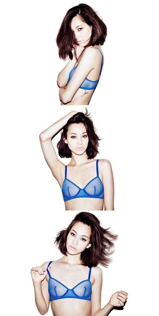 °·..* * ƸӜƷ * * ..·°、KIKO、Mizuhara Kiko、MODEL、FASHION