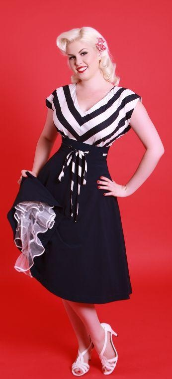 Betty Page Clothing