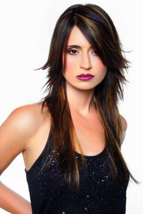 Cortes de cabello para dama modernos                                                                                                                                                                                 Más