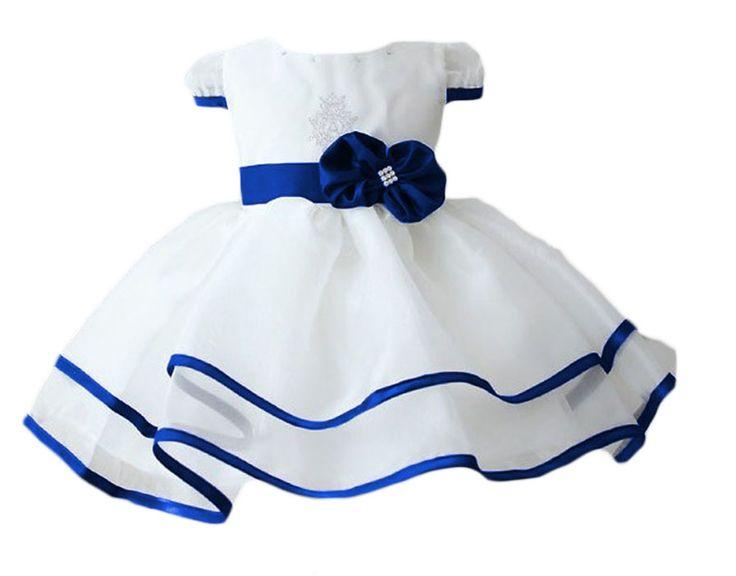 #βρεφικό #βαφτιστικό #φόρεμα