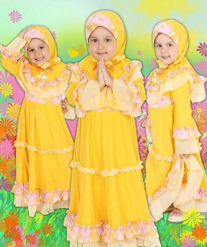 7d5f2706fc5e511344d2a35aabdad40a anggun baju muslim