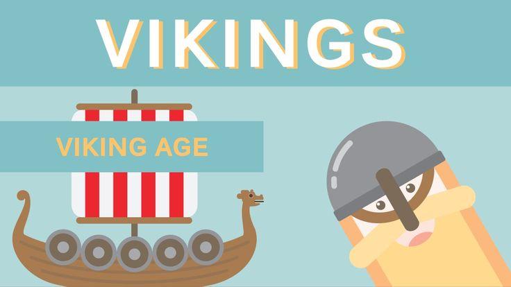 VIKINGS - VIKING AGE