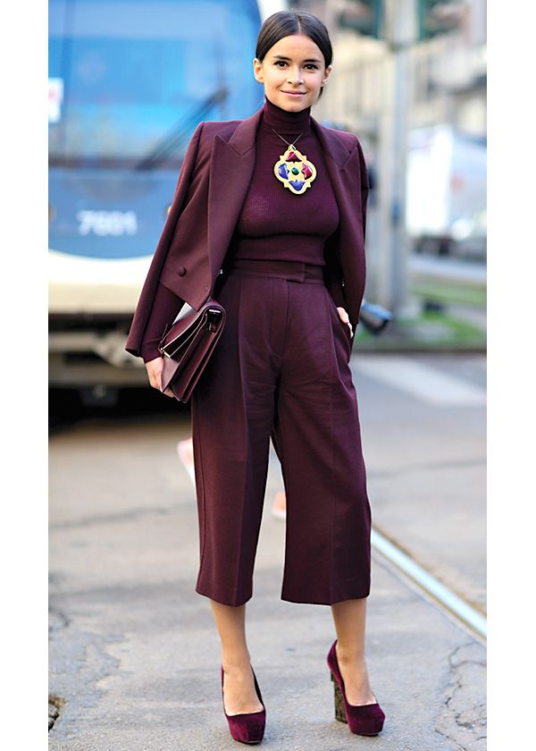 Street style: les colliers en vedette - Louloumagazine.com