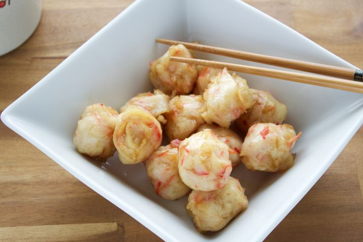 No BBQ equipments? Too cold to BBQ outdoors? Less smoke? SO, try this easy fish ball recipe, healthy and caramelized taste! Enjoy easy-cooked BBQ at home!