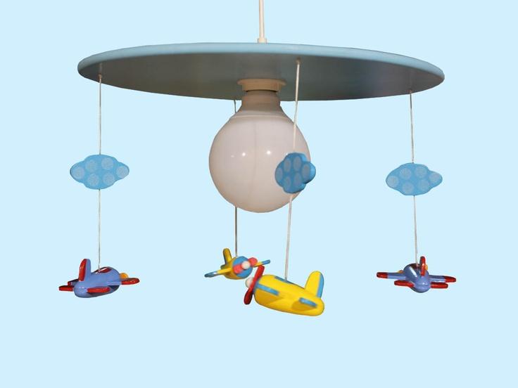 lampadario aerei