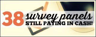 20 Möglichkeiten, Online-Umfragen für Geld zu machen – DIY-Projekte einfach zu verkaufen