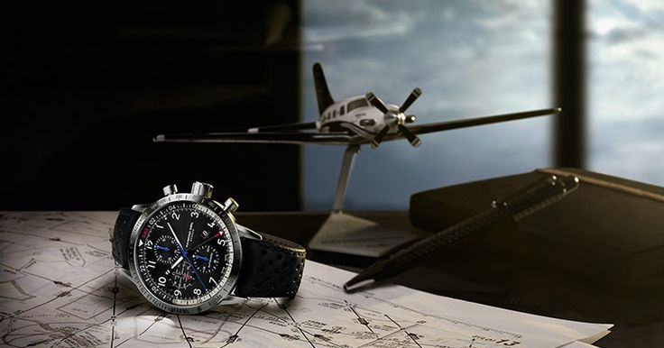 Mad Watch Project: Nuovo Raymond Weil Freelancer 7754 Special Piper Edition