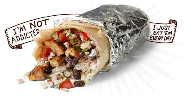 New Freebies From Chipotle!