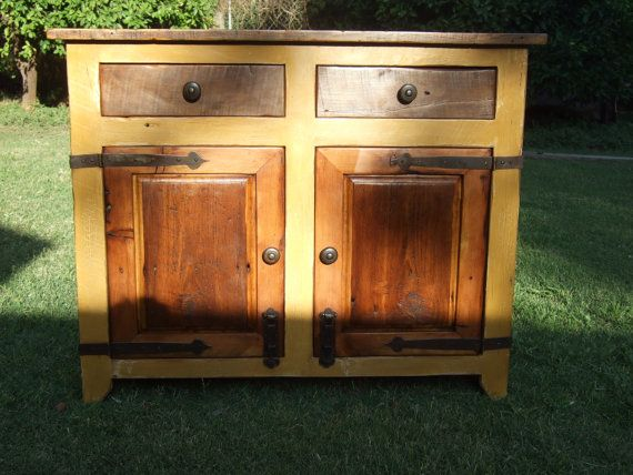Captivating French Country Cupboard By ArcadianCottage On Etsy, $700.00