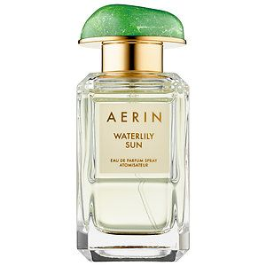 Waterlily Sun - AERIN | Sephora  I need to try all of the Aerin scents!
