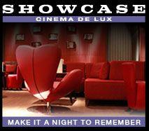 Showcase Bristol Cinema de Lux | Showcase Cinemas