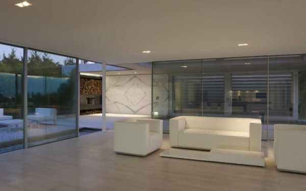 Die Rahmenlosen Glas Schiebetüren Von Sky Frame U2013 Absolute Transparenz  #absolute #frame #